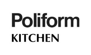 Poliform Kitchen | Brands G&G Arredi